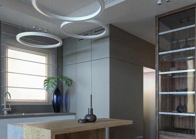 Cleoni lighting