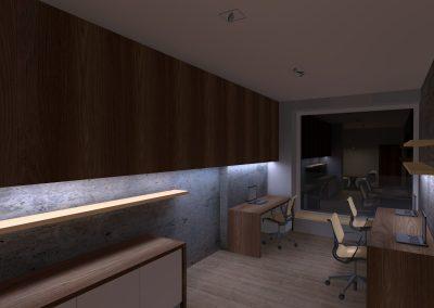 Projekty osvetlenia_AJOSS Rajec_