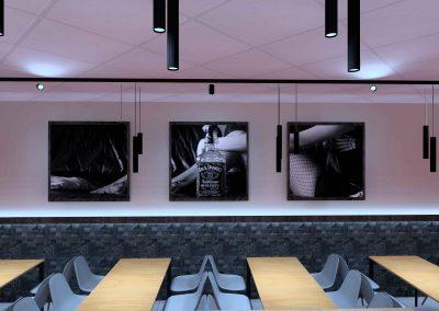 Projekty osvetlenia_Bavaria Restaurant_PD_