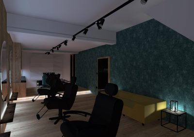 Projekty osvetlenia_Kaderníctvo Prievidza_